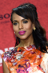 Kerry Washington during the Django Unchained Berlin Premiere, Cinestar Sony Center, Berlin, Germany, January 8, 2013. Photo by Imago / i-Images...UK ONLY