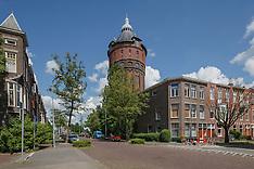 Watertoren Groningen
