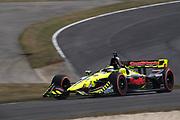 April 5-7, 2019: IndyCar Grand Prix of Alabama, Sébastien Bourdais, Dale Coyne Racing