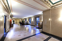 Lobby at 365 West End Avenue