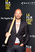 Director Gabriel Taraboulsy