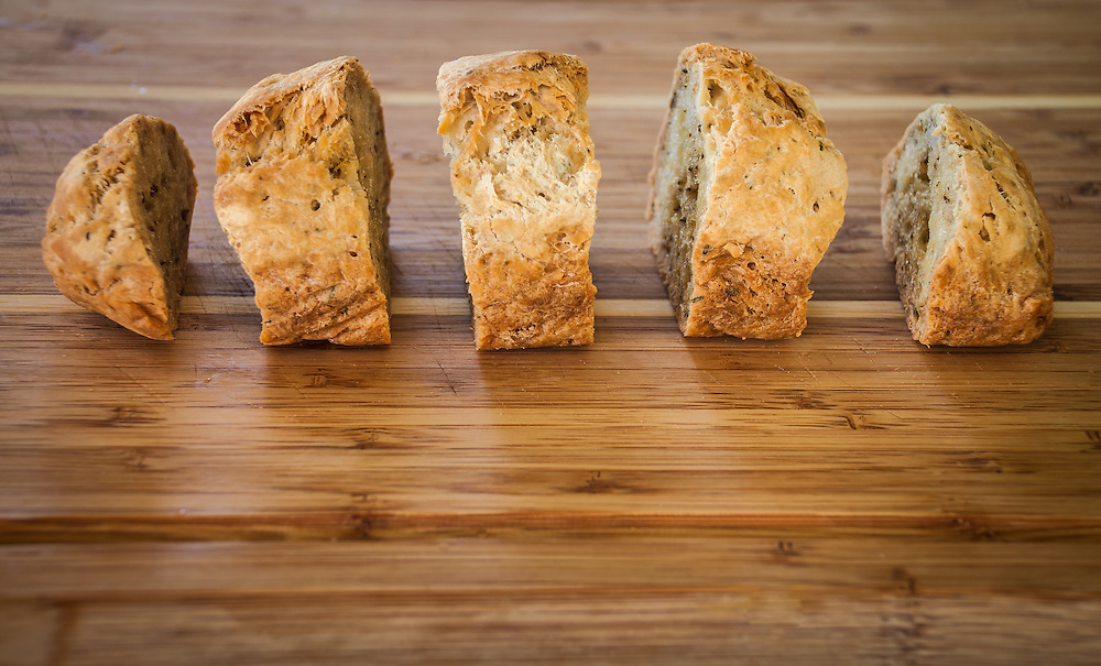 bread sliced architecture