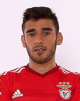 Portugal - Primera Liga Zon-Sagres 2014-2015 / <br /> Eduardo Antonio Salvio -<br /> ( Sl Benfica )