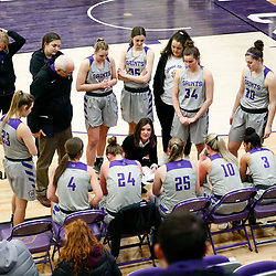 Carroll advances to face Montana Western in Dillion after defeating Rocky 61-50 Friday night in Helena.