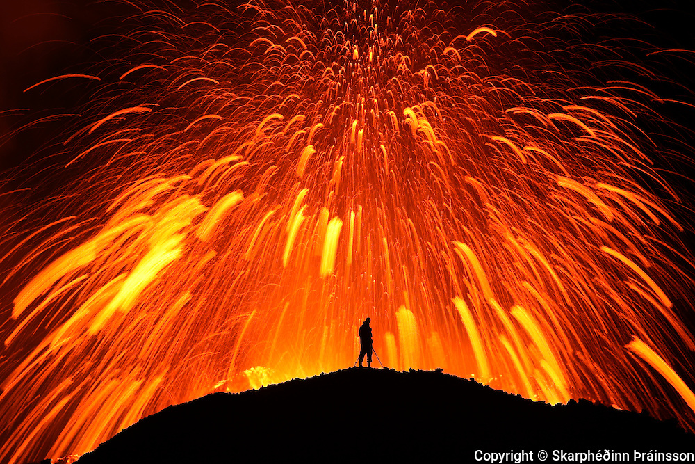 Dancing with the Devil<br />