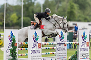 1708 - Ottawa National Horse Show - July 11-16