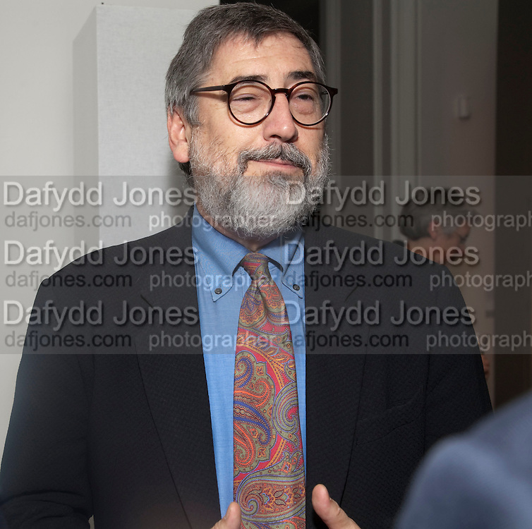 DAVID LANDIS, Opening of the V. and A.'s New Ceramics Galleries by the Princess Royal. V. & A. London. 16 September 2009