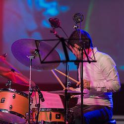 15 de Enero 2016 concierto de Maikel vistel en miranda de Ebro,Mirajazz.