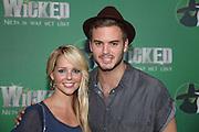 Wicked perspresentatie 11 oktober 2011