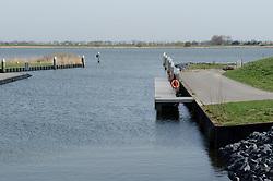 Tiengemeten, Netherlands, Natura 2000