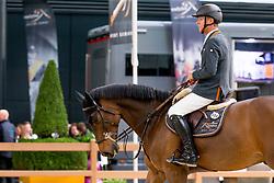 Dubbeldam Jeroen, NED, Roelofsen Horse Trucks Eldorado S<br /> The Dutch Masters - 'S Hertogenbosch 2019<br /> © Hippo Foto - Sharon Vandeput<br /> 17/03/19