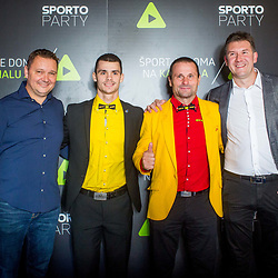 20171116: SLO, Events - Sporto marketing and sponsorship conference 2017, SPORTO Party