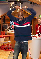File Photo - Mo Farah pulls out of Commonwealth Games after suffering from illness