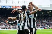 Newcastle United v Barnsley 070517