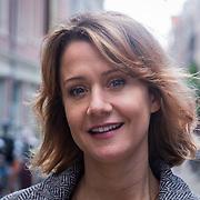 NLD/Amsterdam/20130917 - Boekpresentatie Het Inzicht van Johan Noorloos, Eva Duivesteijn