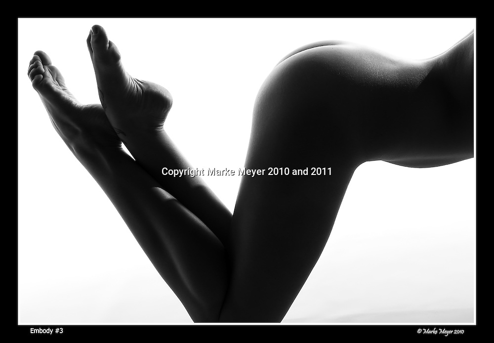 Shapes and Forms, Body landscapes, low key nudes for limited edition art prints A1 or A3 printing ,