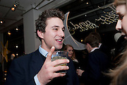 THOMAS VON STRAUBENZEE; The Volunteer, A fundraiser for a school project in Uganda. The Henry Von Straubenzee Memorial Fund, <br /> Few And Far, 242 Brompton Road, London SW3, 11 February 2010.