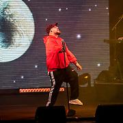 2020-07-31 | Helsingborg, Sweden: Anis Don Demina live under HX Festivalen 2020.<br /> <br /> Foto av: Jimmy Palm