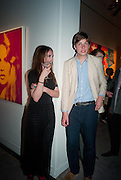 SIBYLLA PHIPPS; JOE OGILVY, Can we Still Be Friends- by Alexandra Shulman.- Book launch. Sotheby's. London. 28 March 2012.