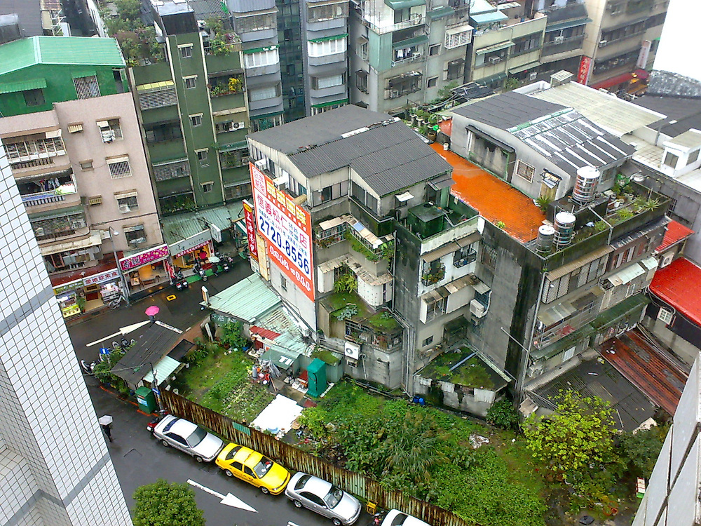 Tapei Wu Xing Street