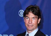 Jerry O'Connell attends the 2010-2011 CBS Upfront Arrivals at Lincoln Center in New York City on May 19, 2010...