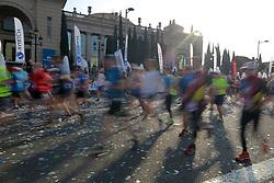 SPAIN CATALONIA BARCELONA 12MAR17 - The Zurich Bareclona Marathon 2017 event.<br /> <br /> jre/Photo by Jiri Rezac<br /> <br /> &copy; Jiri Rezac 2017