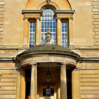 Old Post Office in Bath, England<br />