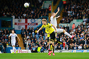 Burton's Matty Palmer (16) during the EFL Sky Bet Championship match between Leeds United and Burton Albion at Elland Road, Leeds, England on 29 October 2016. Photo by Richard Holmes.