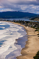 Stinson Beach, Marin County, California USA