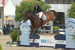 Kayser, Julia, Sterrehof´s Cayetano Z<br /> Hagen - Horses and Dreams<br /> Qualifikation Riders Tour<br /> © www.sportfotos-lafrentz.de/Stefan Lafrentz