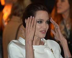 NOV 25 2014 Premiere Unbroken Directed by Angelina Jolie 251114