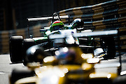October 16-20, 2016: Macau Grand Prix. 30 Alexander SIMS, Double R Racing