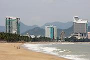 Nha Trang Beach.