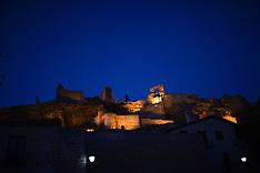 SPAIN - Zorita, Ucles, Toledo