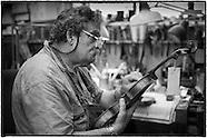 Amnon Weinstein - Luthier