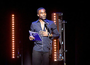 Strictly Come Dancing star Ore Oduba reveals wife Portia is pregnant with their first child in cute Instagram announcement<br /> <br /> <br /> <br /> Gala for Grenfell<br /> imagined &amp; directed by Arlene Phillips <br /> at the Adelphi Theatre, London, Great Britain <br /> 30th July 2017 <br /> <br /> <br /> <br /> <br /> <br /> <br /> Photograph by Elliott Franks <br /> Image licensed to Elliott Franks Photography Services