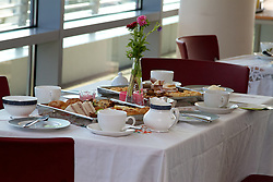 The Great Ethiopian Run on behalf of Vita, glamorous afternoon tea in the EirGrid Staff Restaurant on Saturday 28th of September at 2.30pm.