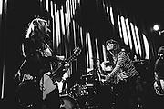 Veruca Salt performing at Lincoln Hall on Saturday, July 12, 2014