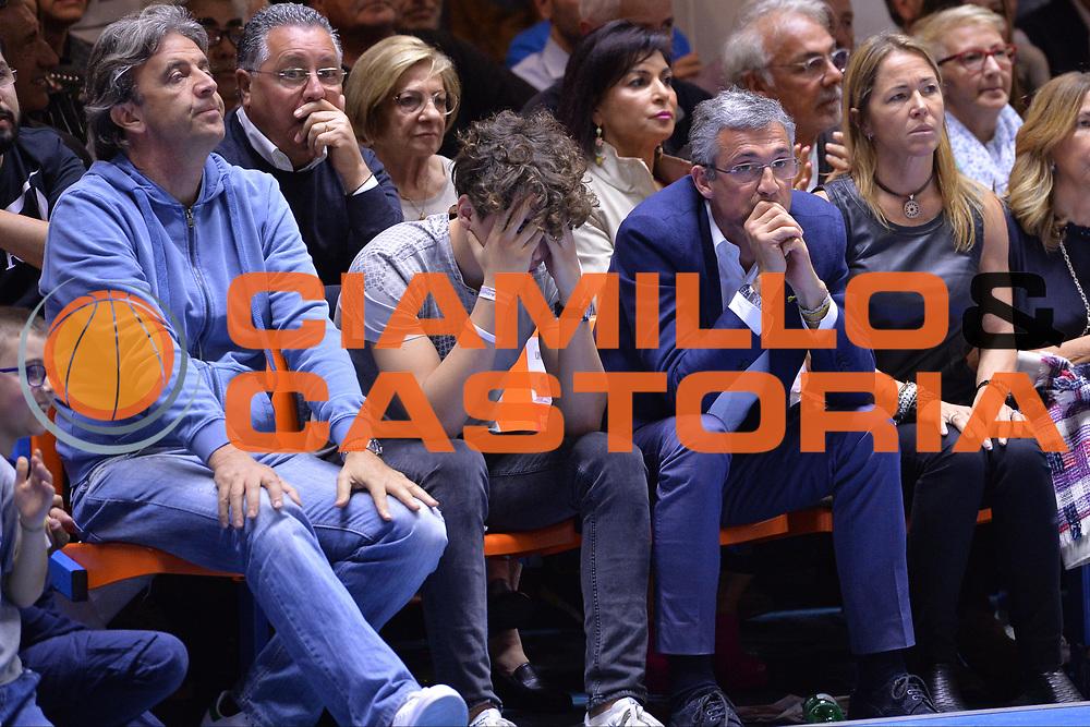 Marino Fernando<br /> Enel Brindisi - EA7 Emporio Armani Milano<br /> BASKET Serie A 2016-2017<br /> Brindisi 15/04/2017<br /> FOTO CIAMILLO / M.Longo