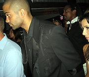 Eva Longoria & Tony Parker bachelor Party at VIP Room in St. Stropez, France..Sunday, July 01, 2007.Photo By Celebrityvibe.com.To license this image please call (212) 410 5354; or.Email: celebrityvibe@gmail.com ;.Website: www.celebrityvibe.com