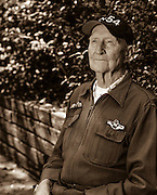 Col. (Ret.) Gail Halvorsen became famous as the Berlin Candy Bomber during the Berlin Airlift.  He was later the commander at Templehof Airport.  Created by aviation photographer John Slemp of Aerographs Aviation Photography. Clients include Goodyear Aviation Tires, Phillips 66 Aviation Fuels, Smithsonian Air & Space magazine, and The Lindbergh Foundation.  Specialising in high end commercial aviation photography and the supply of aviation stock photography for commercial and marketing use.