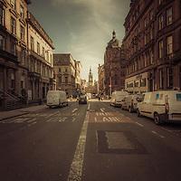 West George Street, Glasgow