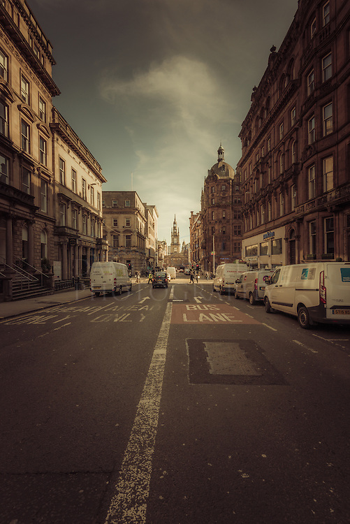 West George Street, Glasgow