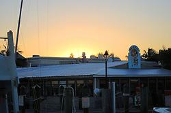 Half Shell Raw Bar, Key West, Florida