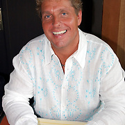 CD presentatie Rob Ronalds,
