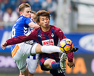 SD Eibar vs Deportivo Alaves