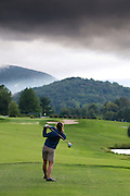 September/15/11:  MCHS Golf vs William Monroe at Greene Hills Country Club.