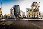 Professional corporate photography in Poland by Piotr Gesicki