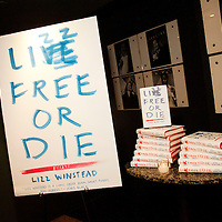 "Party for Lizz Winstead's ""Lizz Free or Die"" at Carolines - May 16, 2012"