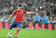 Friendly: England vs Spain (Bogdan Maran/AP Images)